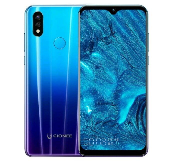 Gionee K3 smartphone specifications features and price