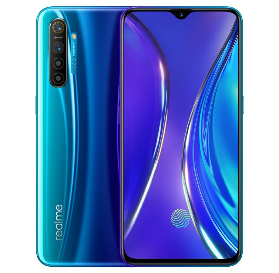 Realme XT SPECIFICATIONS FEATURES AND PRICE