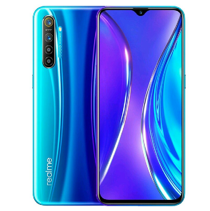 Realme XT 730G specifications features and price