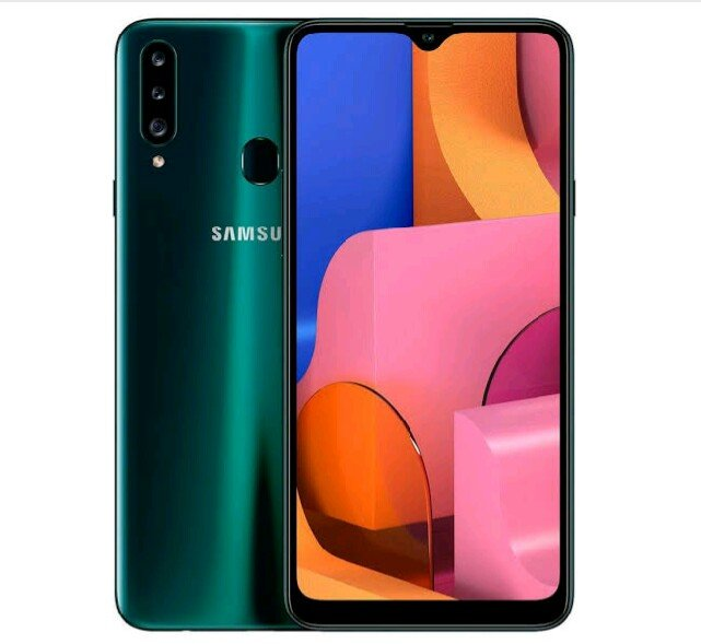 Samsung Galaxy A20s specifications features and price