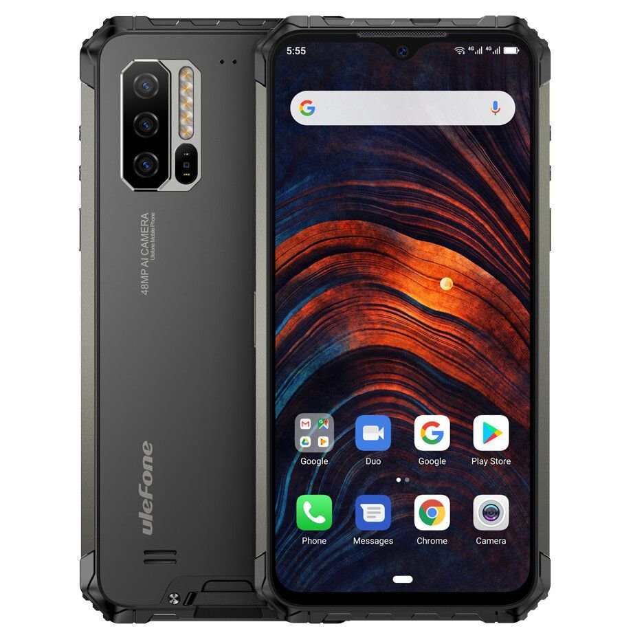 Ulefone Armor 7 specifications features and price