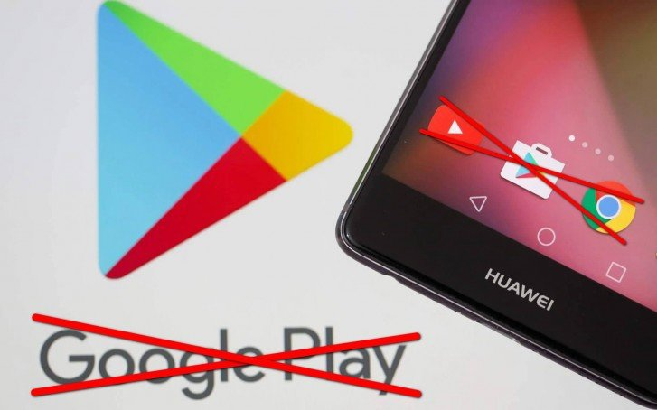 Huawei Mate 30 series won't contain Google Services