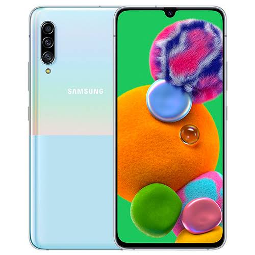 Samsung Galaxy A90 5G specifications features and price