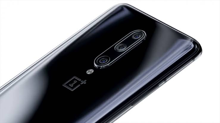 OnePlus 7 gets Android 10