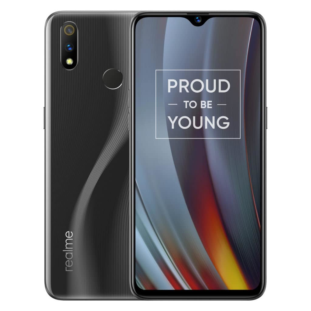 Realme 3 Pro specifications features and price