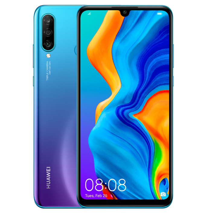 Huawei P30 Lite Specifications features and price