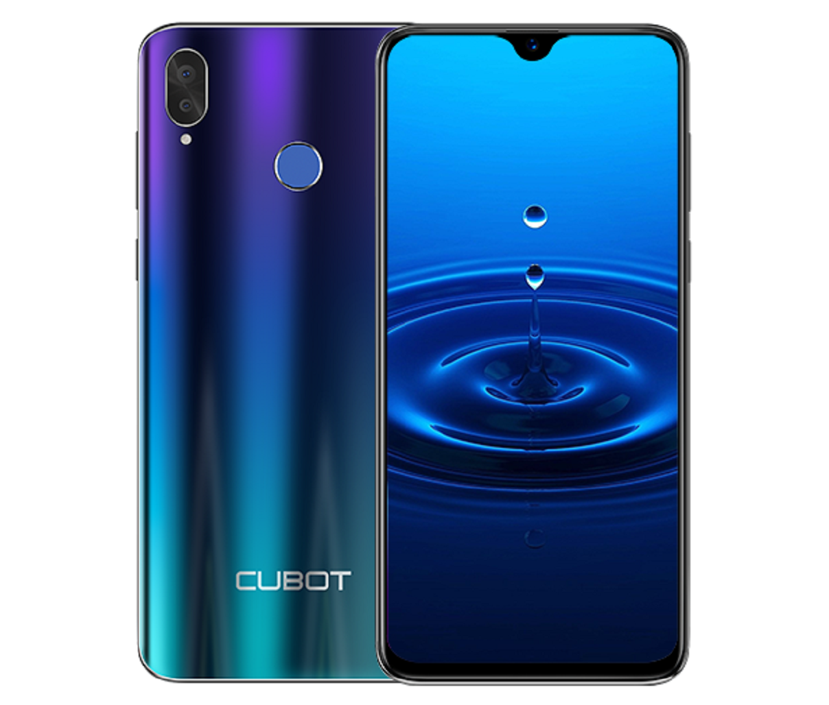 Cubot R15 Specification features and price