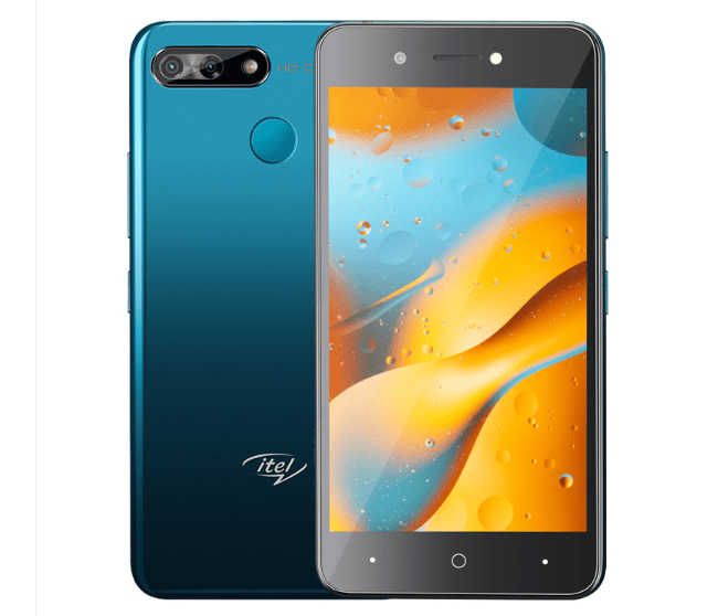 iTel P15 Specification features and price