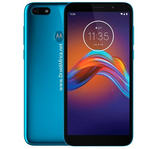 Motorola Moto E6 Play Specification features and price