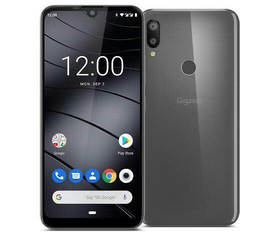 Gigaset gs190 phone specification features and price