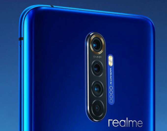 Realme X2 Pro Goes Official with SD 855 Plus; Pricing Starts @$367
