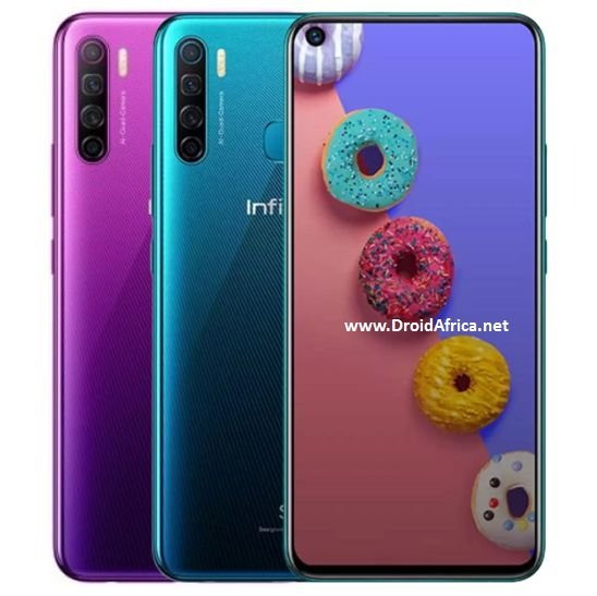 Infinix hot s5 specifications features and price