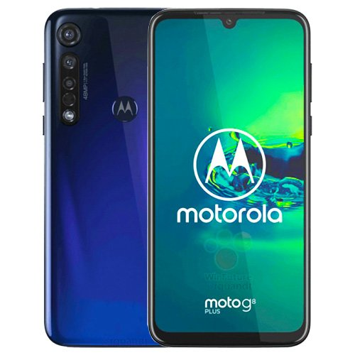 Motorola G8 Plus Specification features and price