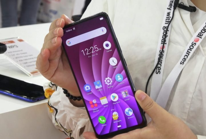Oukitel Y5000 review