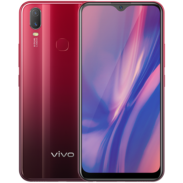 Vivo Y11 (2019) Specification features and price