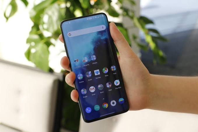 OnePlus 8T Pro launch