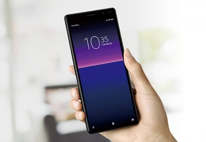 Sony Xperia 8 launch