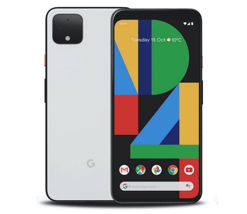 Google Pixel 4 Specifications features and price