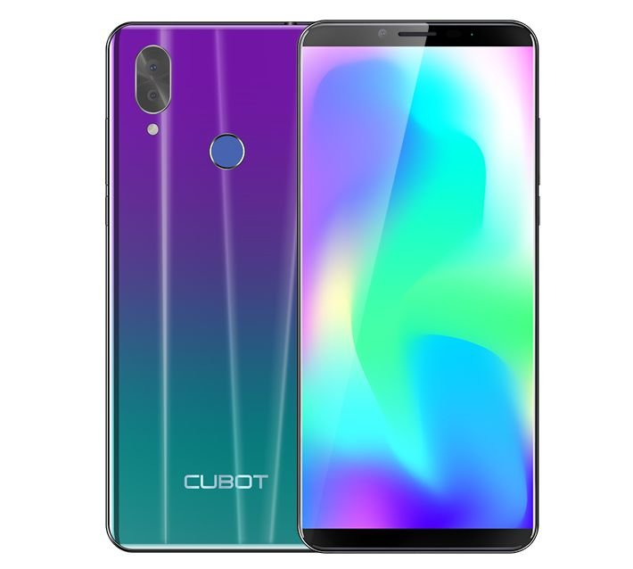 Cubot X19 Specification features and price