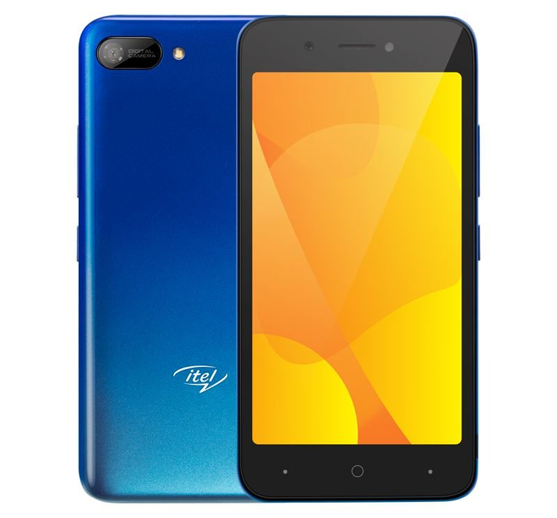 iTel A25 Specifications features and price