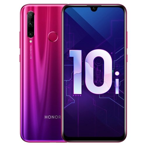 Honor 10i Specifications features and price