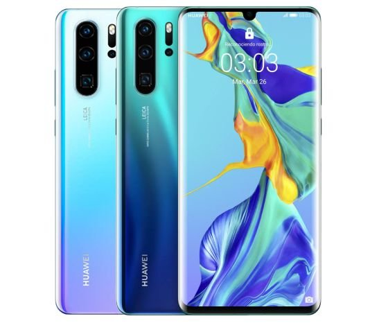 Huawei P30 Pro Specification features and price
