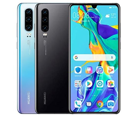 Huawei P30 Specifications features and price