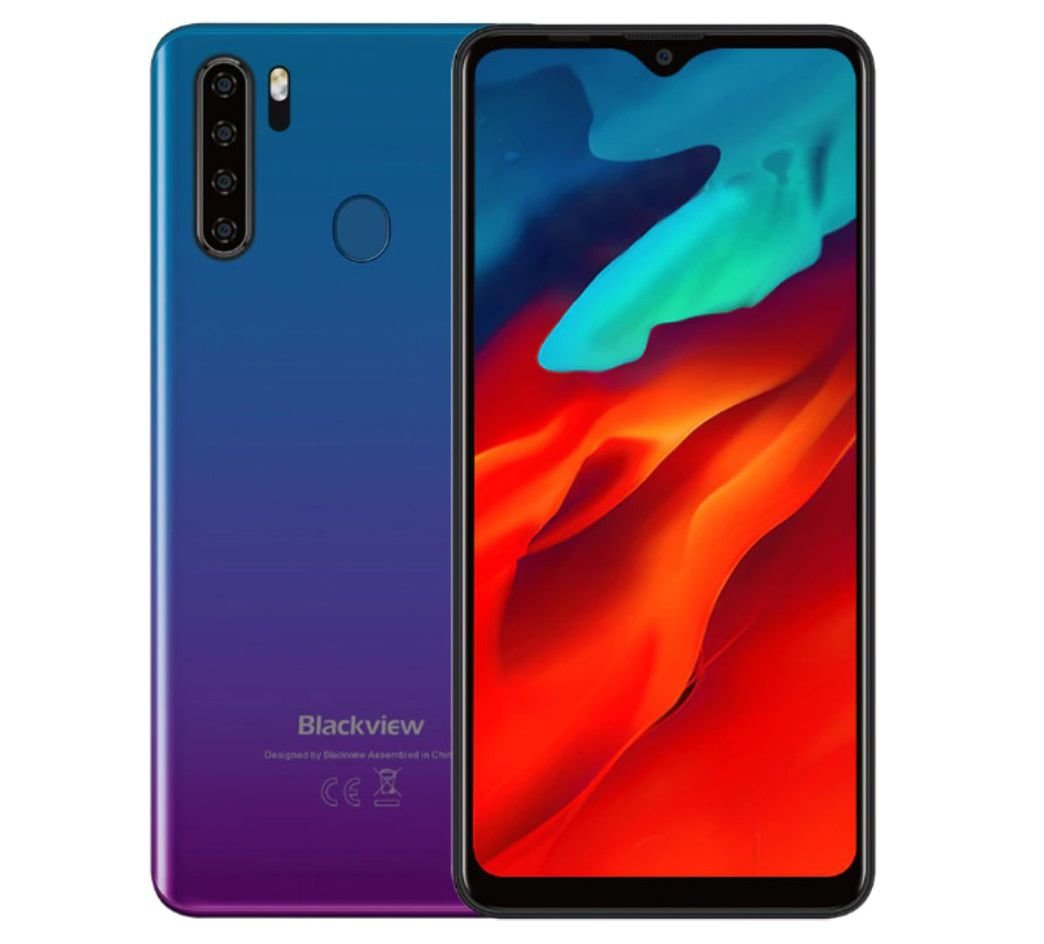 Blackview A80 Pro specifications features and price