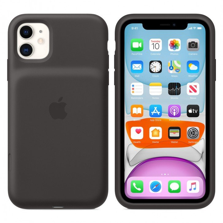 iPhone 11 series battery case
