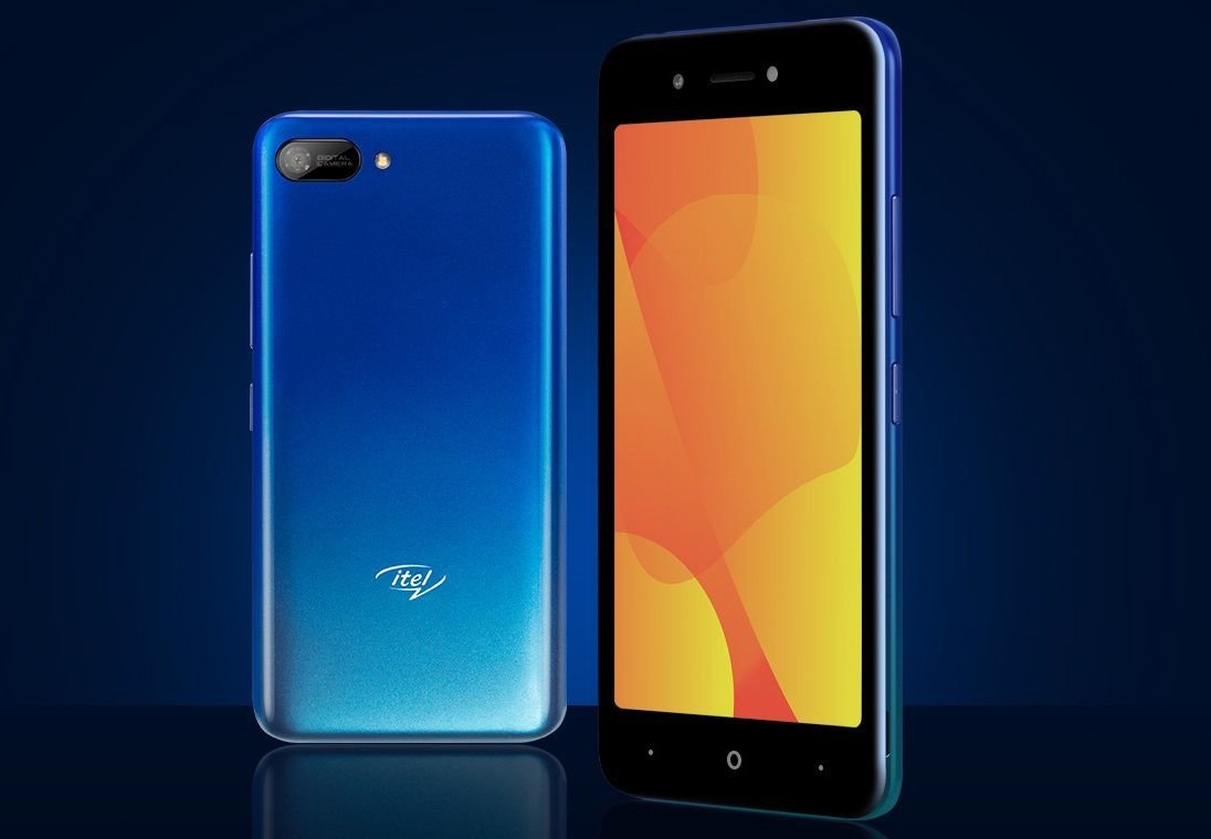 iTel A25 review