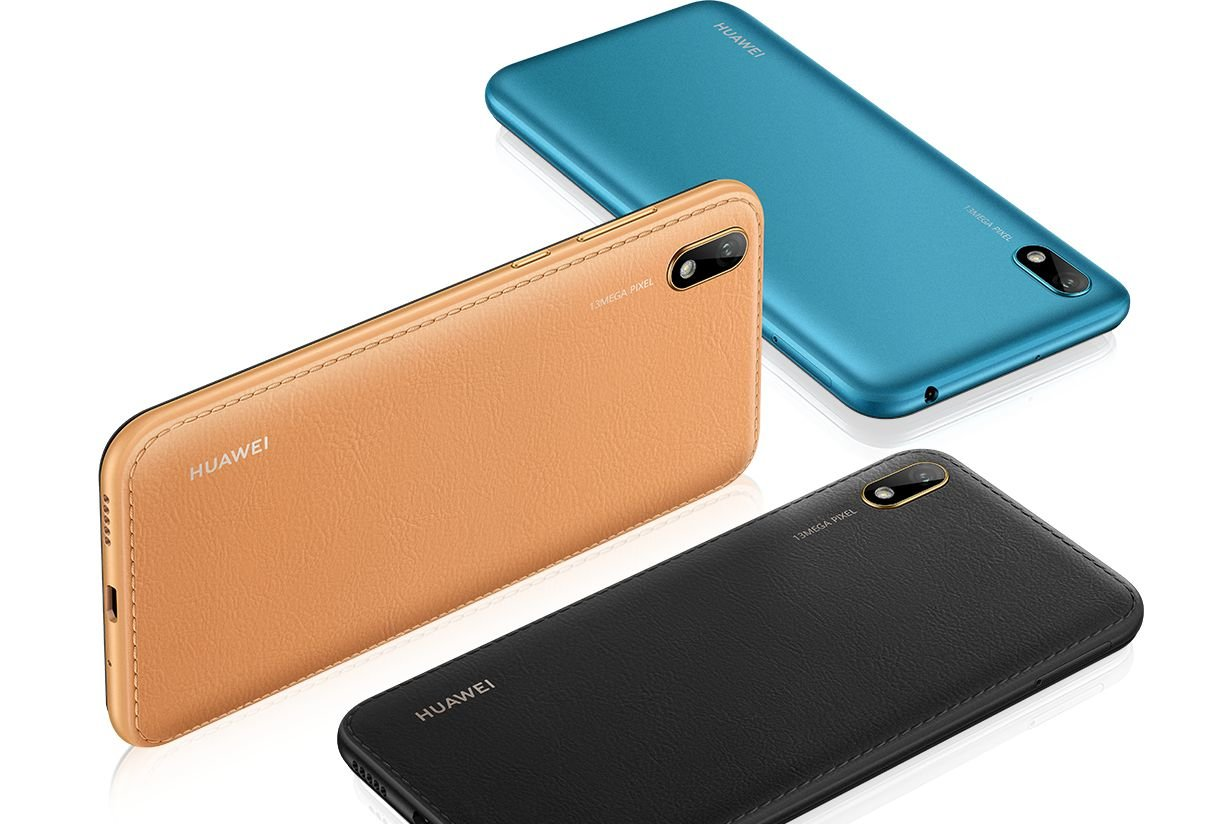 Huawei Y5 (2019) Specs features and price