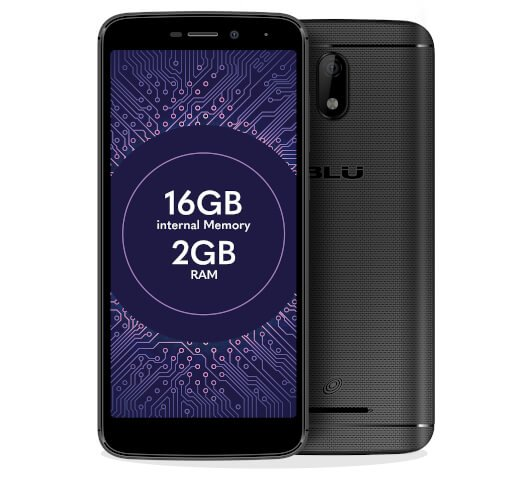 BLU View 1 Specs features and price