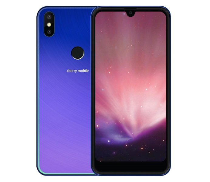 Cherry Mobile Flare S8 Specs features and price