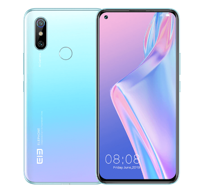 ElePhone U3H Specifications features and price