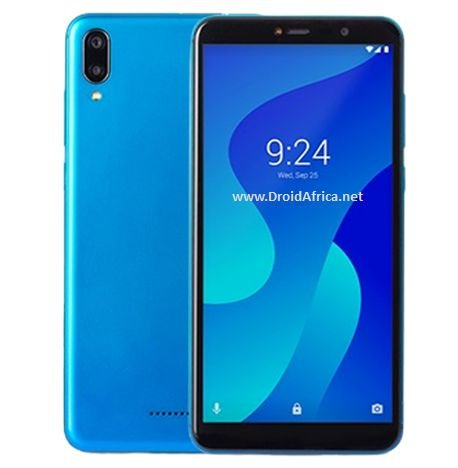 Mobicel X1 review
