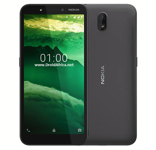 Nokia C1 Specifications features and price