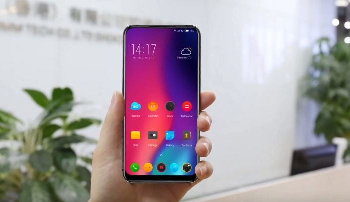 ElePhone PX Review