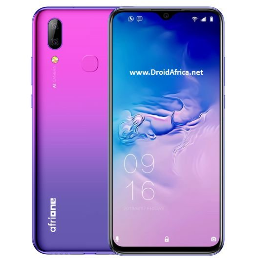 AfriOne Cygnus X specification features and price