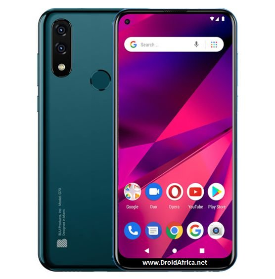 BLU G70 specifications features and price