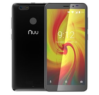 NUU Mobile A5L Plus specifications features and price