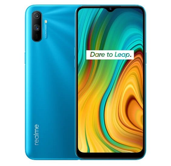 Realme C3 specifications features and price
