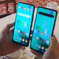 Infinix s5 pro real images
