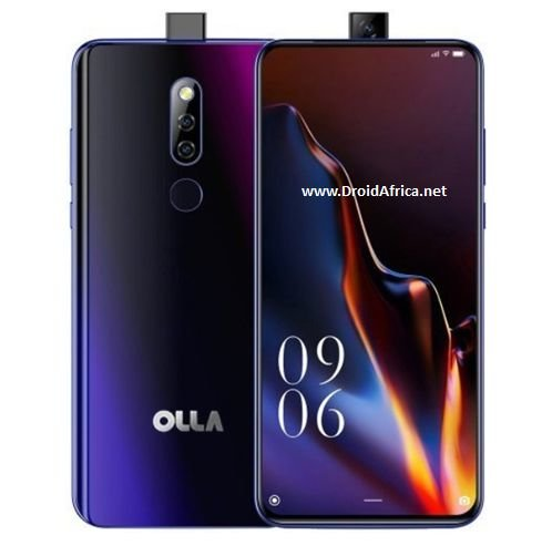 Olla Note 3 specifications features and price