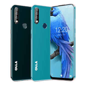Olla V9 Pro specifications features and price