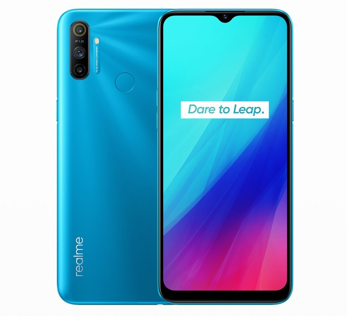 Realme C3 RMX2020 specifications features and price