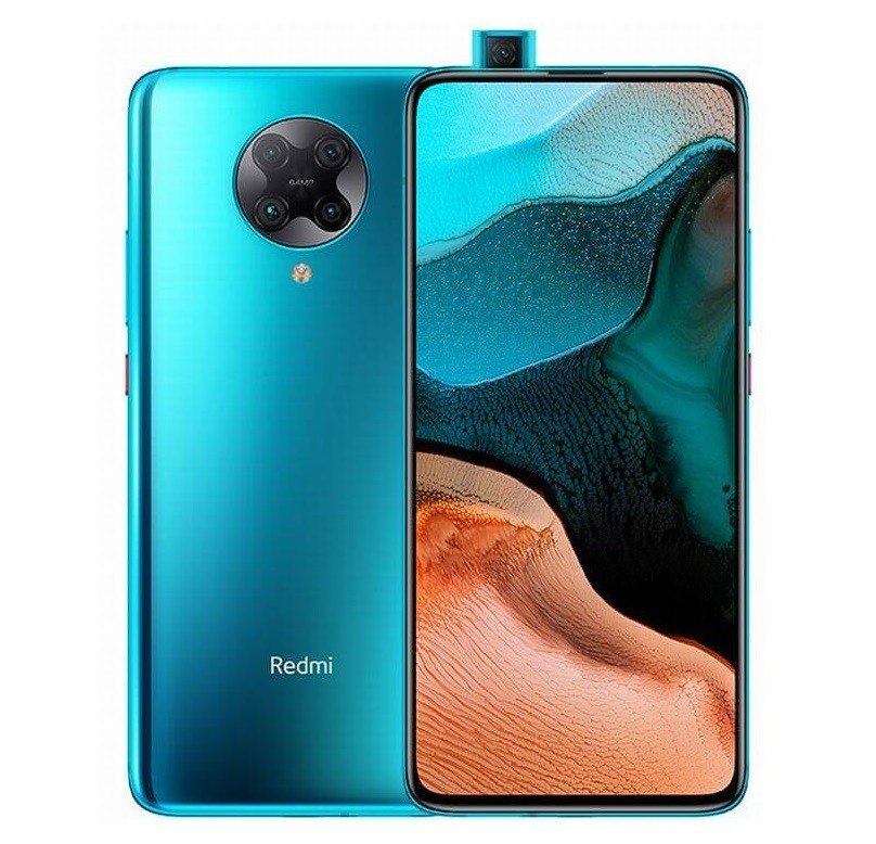 Xiaomi Redmi K30 Pro specifications features and price