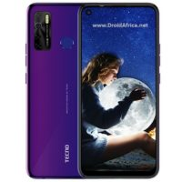 Tecno Camon 15 specifications features and price