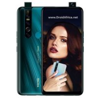 Tecno camon 15 Pro Specifications features and price
