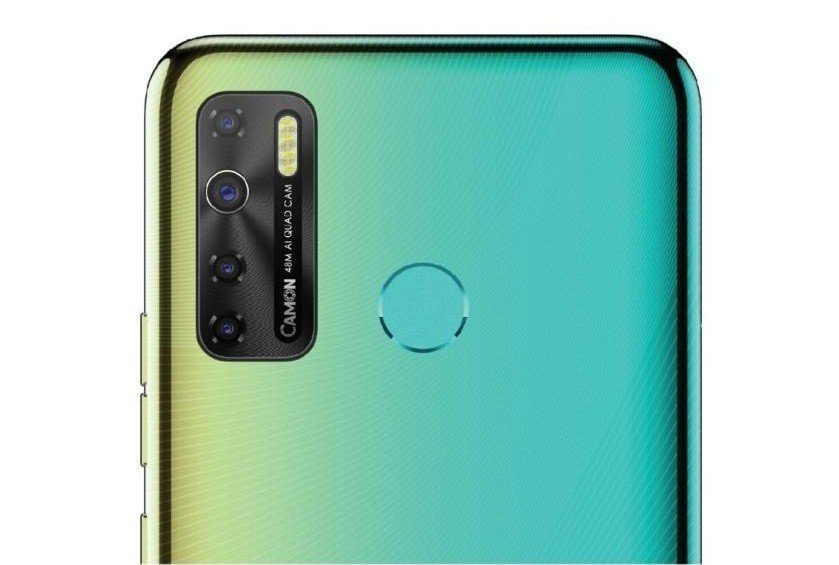 Tecno Camon 15 Specification features and price