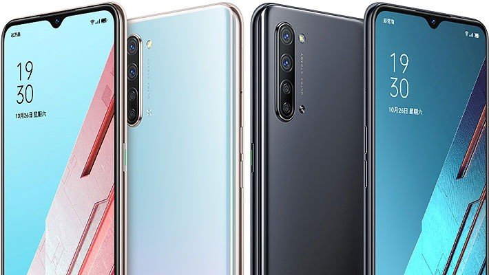 Oppo Reno 3 Youth review